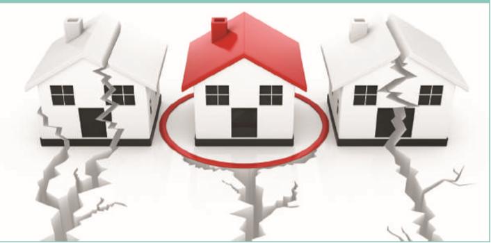 La tua casa è al sicuro?