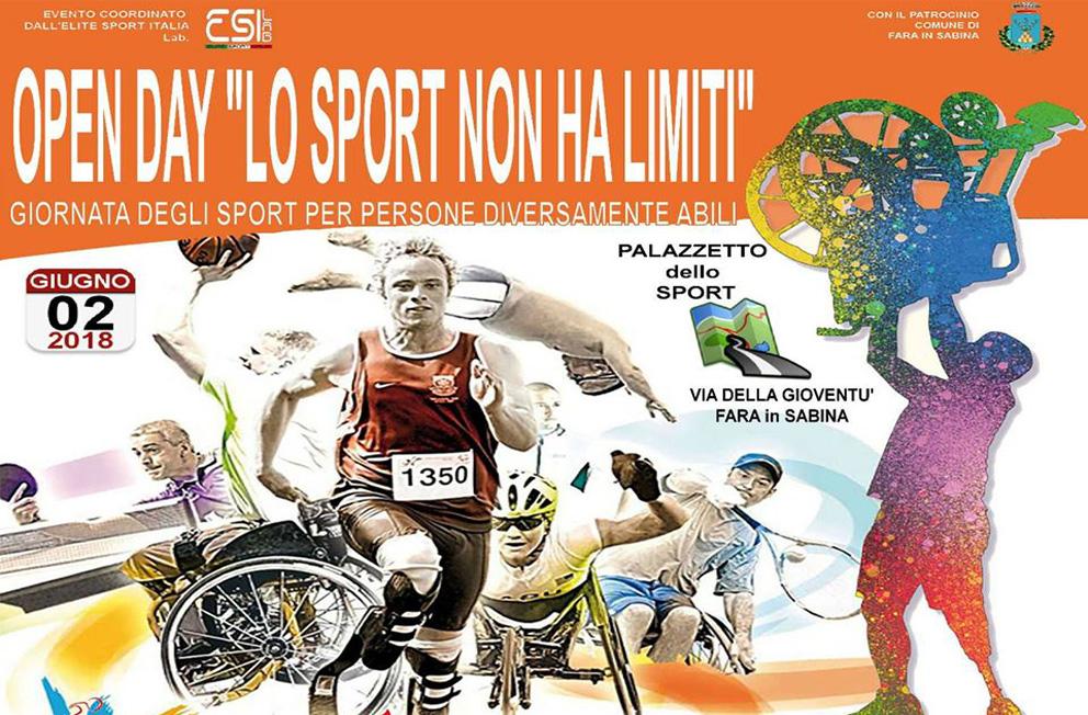 PASSO CORESE – Lo sport non ha limiti… vieni anche tu?