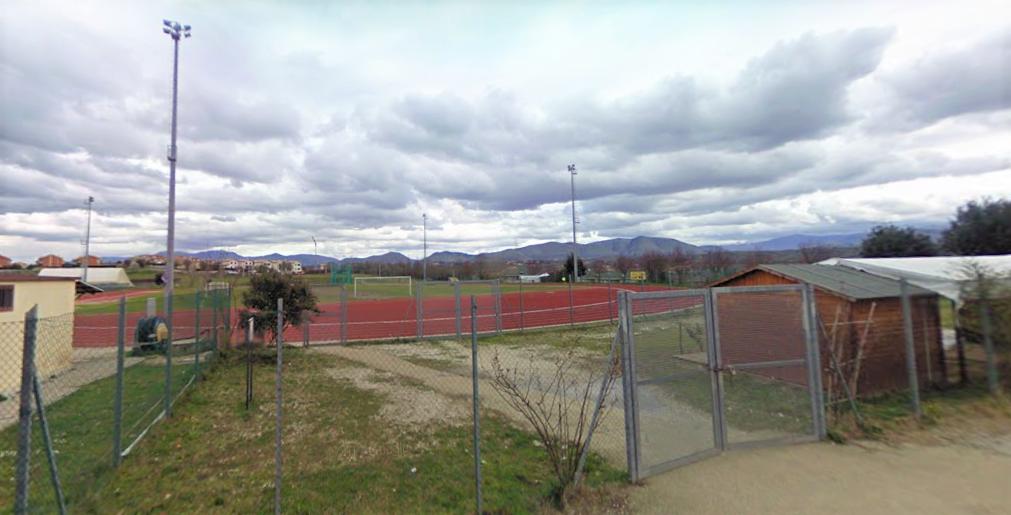 """CAMPO SPORTIVO DI TOMMASO – Articolo 1: """"Amministrazione superficiale"""""""