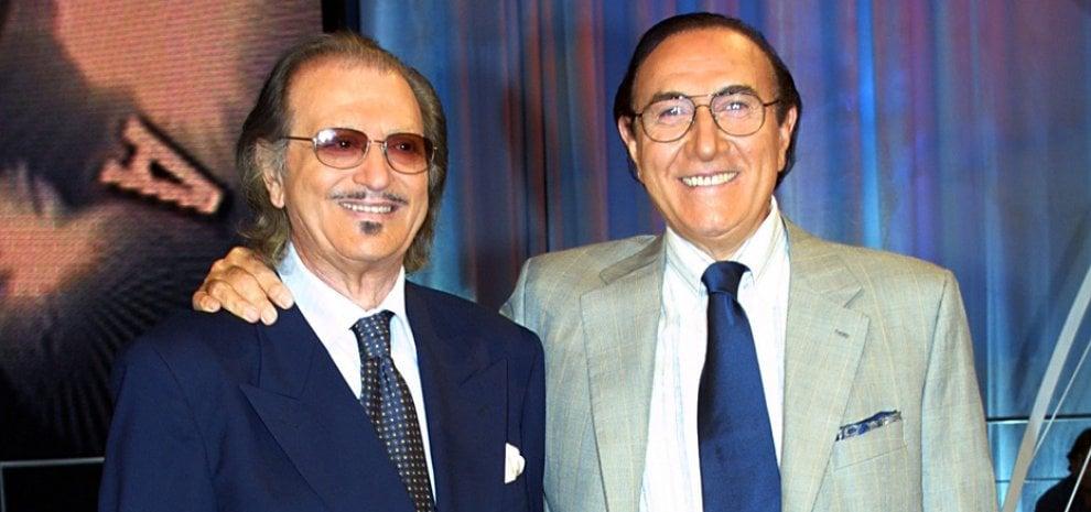 PASSO CORESE – E' morto Pippo Caruso. Funerali alla Chiesa S. Croce