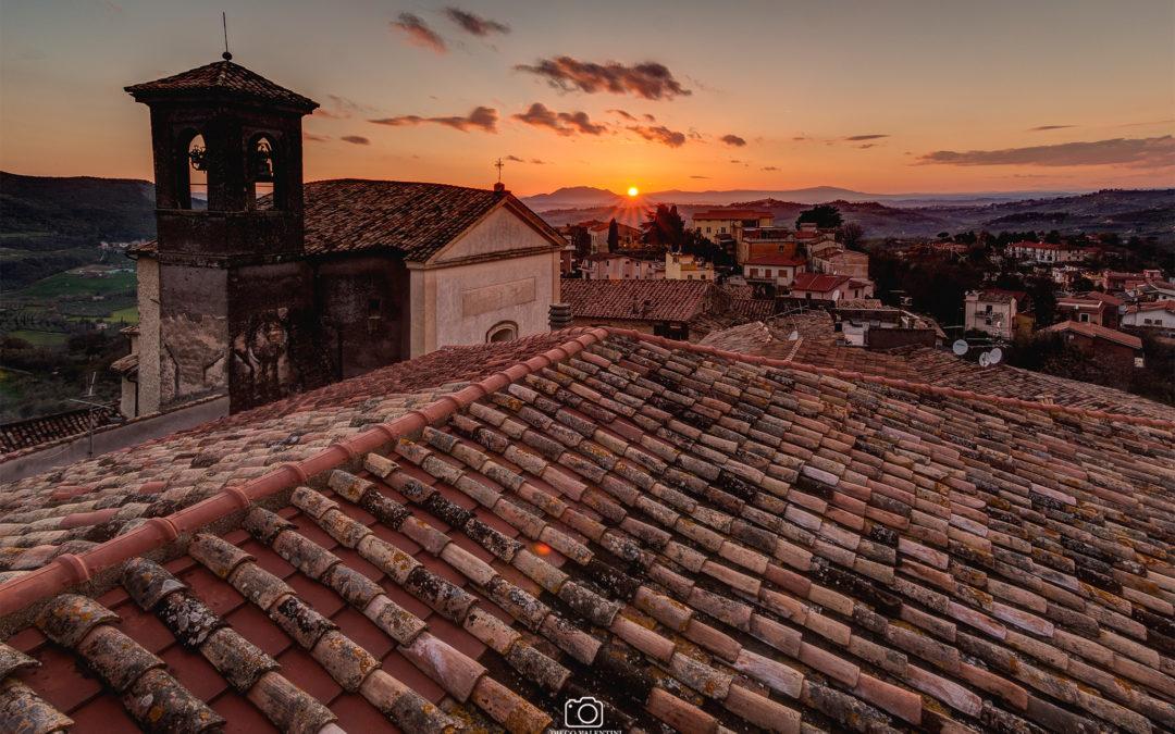 Castelnuovo di Farfa – Festa degli Anziani (Tutte le info)