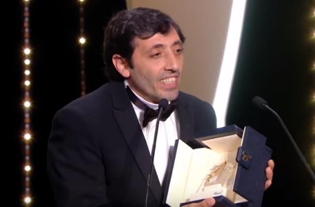 Marcello Fonte: una vita da cinema