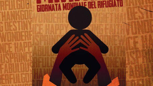 Comitato ARCI Rieti per la Giornata Mondiale del Rifugiato