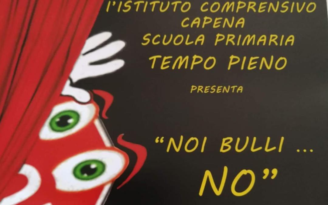 CAPENA – Scuola Primaria Salvo D'Acquisto: si recita o no?