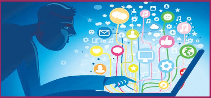 Comunicazione e dis-social network
