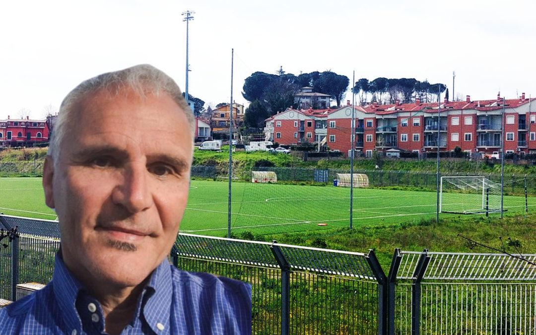 """CAPENA – Barbetti annuncia: """"Si parte…!"""""""