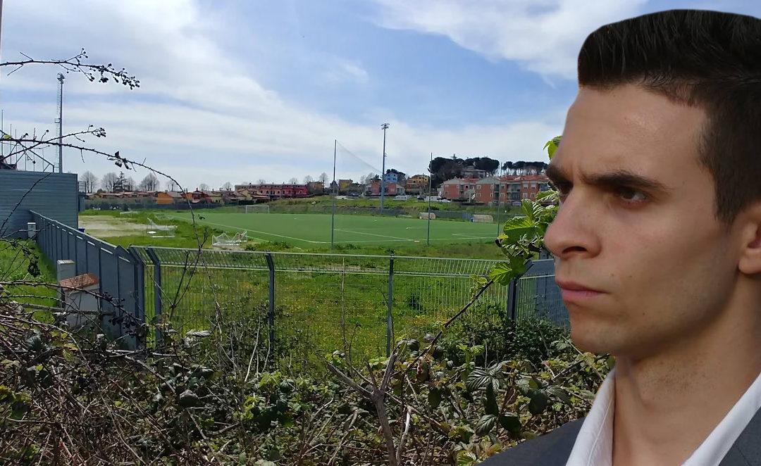 CAPENA – Un altro anno senza calcio? Risponde Baldazzi