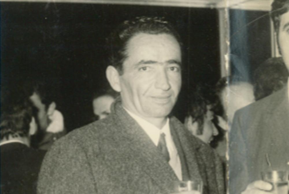 FARA SABINA – E' morto Vladimiro Sorapaola