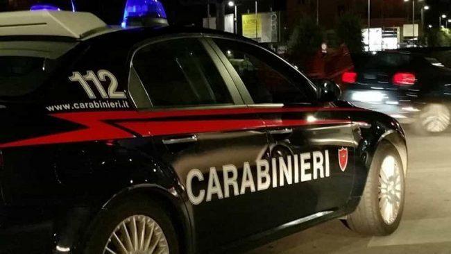 CIVITA CASTELLANA – Ritrovato senza vita l'uomo scomparso ieri