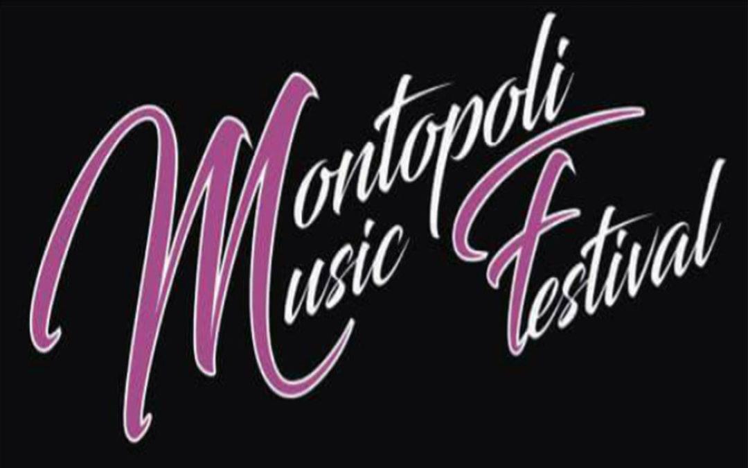 Montopoli Music Festival: fatti conoscere!