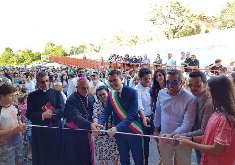 """FARA – Basilicata: """"Scuola al primo posto"""" e poi arriva l'annuncio"""