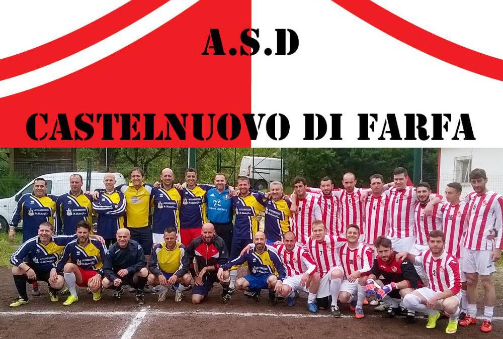 Cast. di Farfa – Arriva la NOTTE BIANCOROSSA!!!