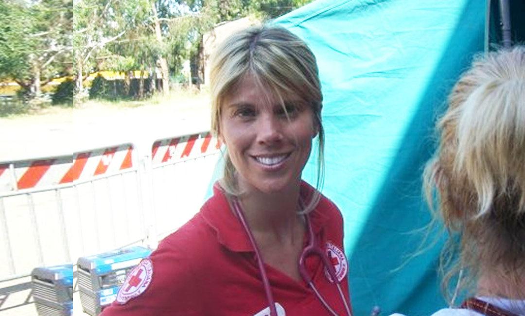 CAPENA – Carolina, la volontaria che salva vite