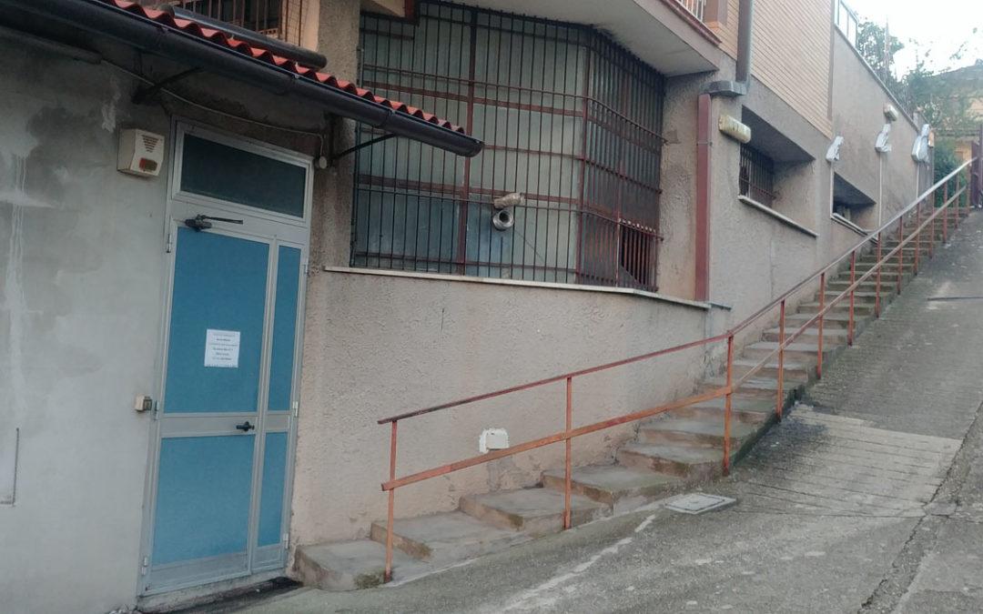 PASSO CORESE – Studenti A. Moro nuovi locali? Qualche mugugno…