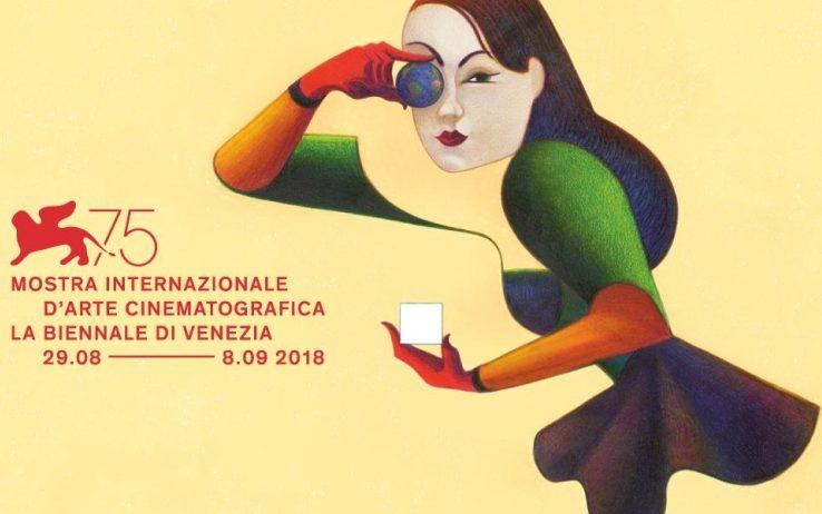 75° Festival del cinema di Venezia