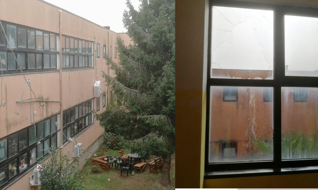 PASSO CORESE – 30 e 31 ottobre chiusi Istituto Aldo Moro e Liceo Rocci
