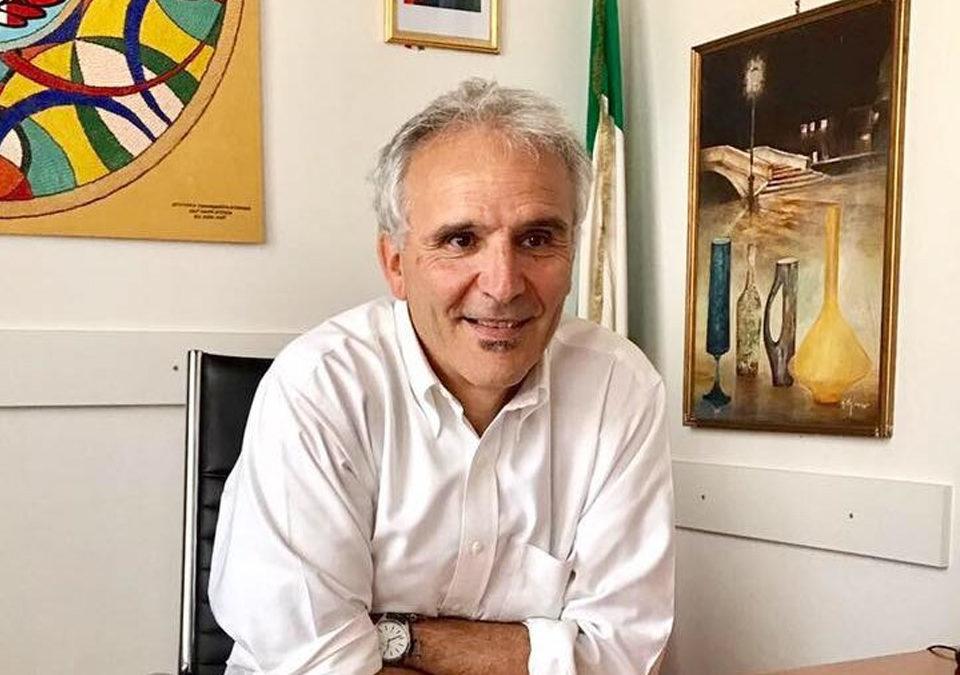 """CAPENA – Barbetti annuncia: """"C'è una novità"""""""