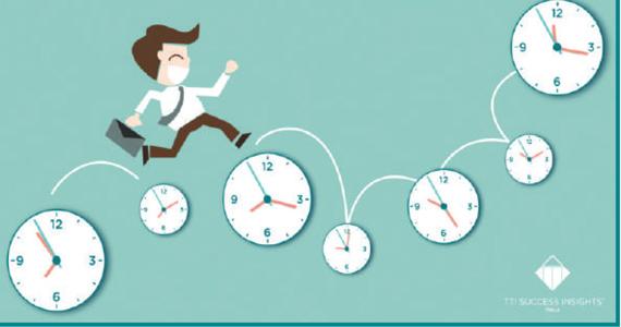 Smart working ovvero lavoro agile