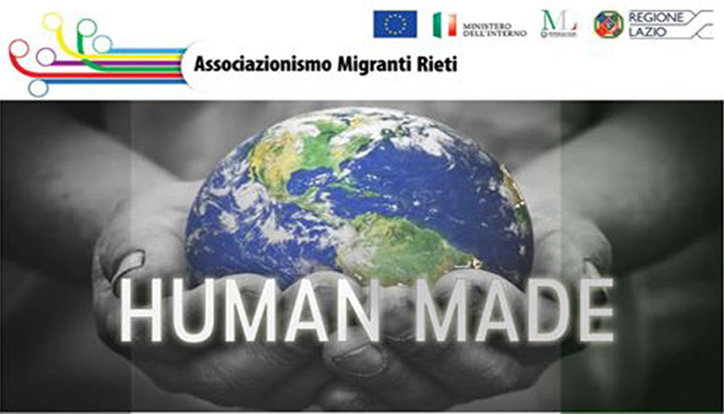 Passo Corese – EVENTO: Arriva lo Human Made! Le info