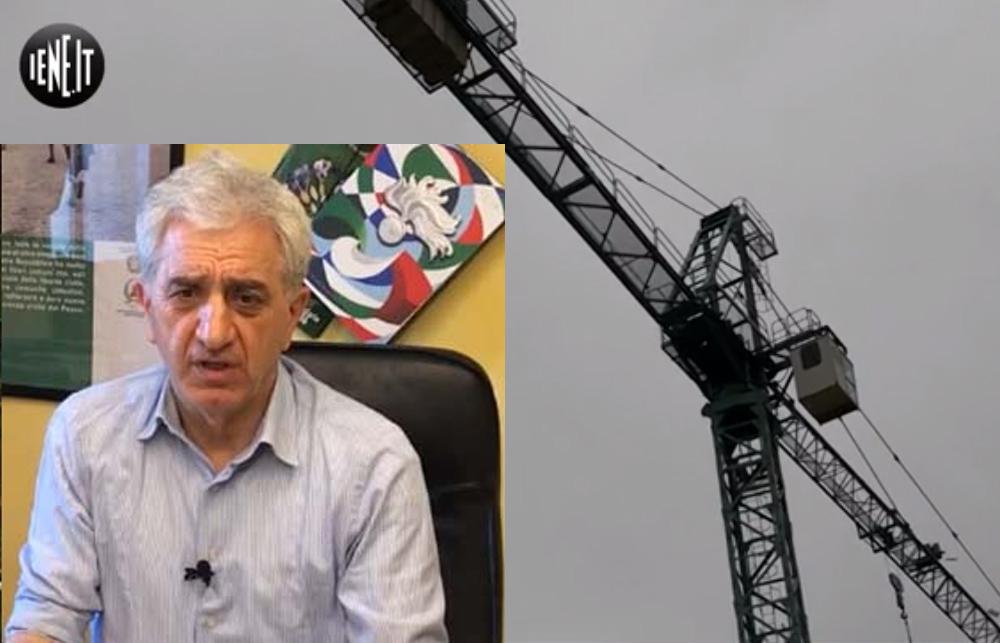 """POGGIO – Micarelli annuncia: """"Gru rimossa entro 15 giorni"""""""