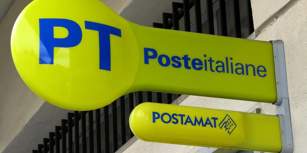 CAPENA – Lavori alle Poste, sede temporanea Ponte Storto