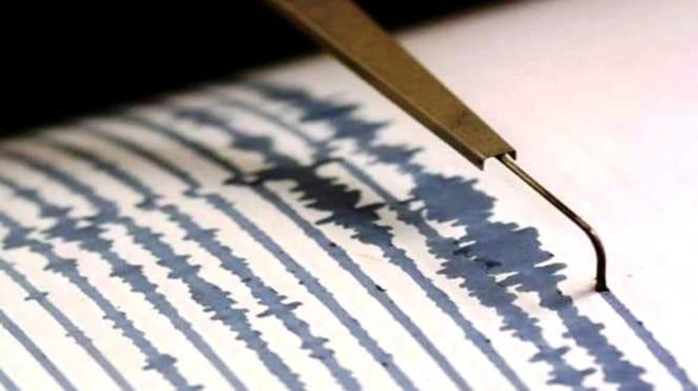 """++ Terremoto 3.4 epicentro Montenero Sabino ++ Il Sindaco: """"Al momento nessun danno"""""""