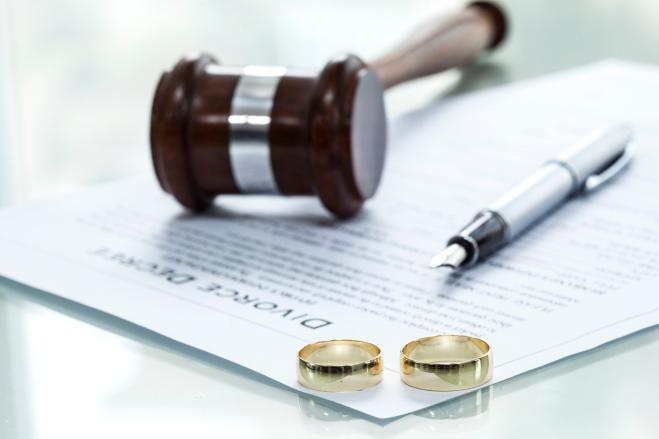 Assegno di divorzio, ordinaria rivoluzione