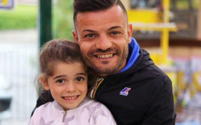"""RIGOPIANO – Matrone a Qui News: """"Io e Gaia vogliamo tornare a sorridere"""""""
