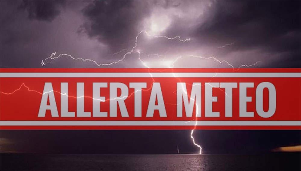 ++ ALLERTA METEO ++ Lazio, rischio idrogeologicoper temporali