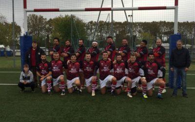Frasso Sabino Rugby, sconfitta in casa col Cesena. La cronaca del match