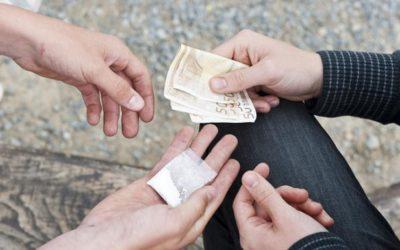 FIANO ROMANO – Spaccio droga. Ragazzo condannato a 2 anni e 8 mesi