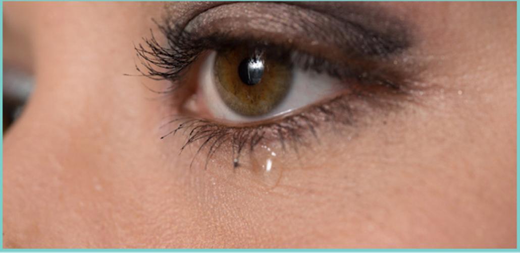 Oggi parliamo di… lacrime!