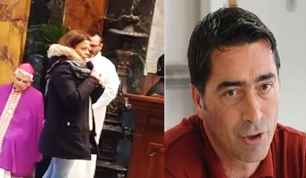 """Benedetta Colasanti: """"Mi manca tutto di te. Grazie Papà…"""""""