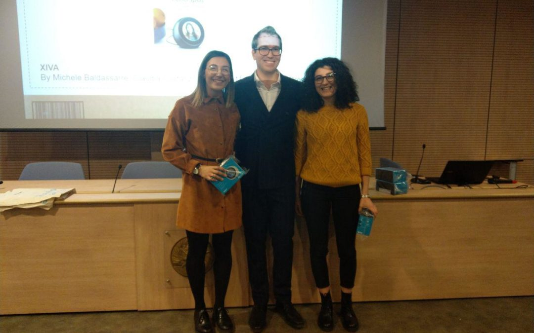 Amazon – Premiati gli studenti di ingegneria vincitori nazionali degli Amazon Innovation Award