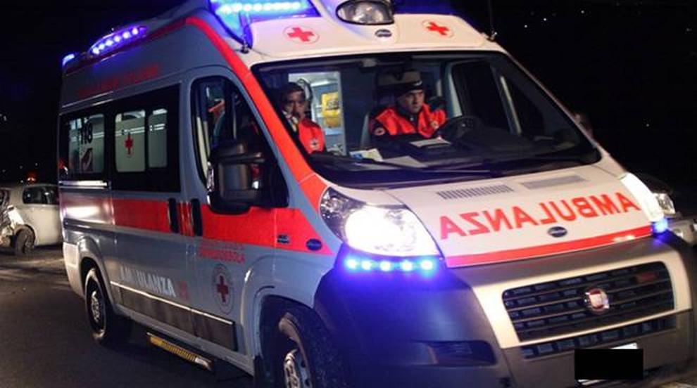 Tragedia a Capena. 14enne muore schiacciato dal padre caduto da una scala