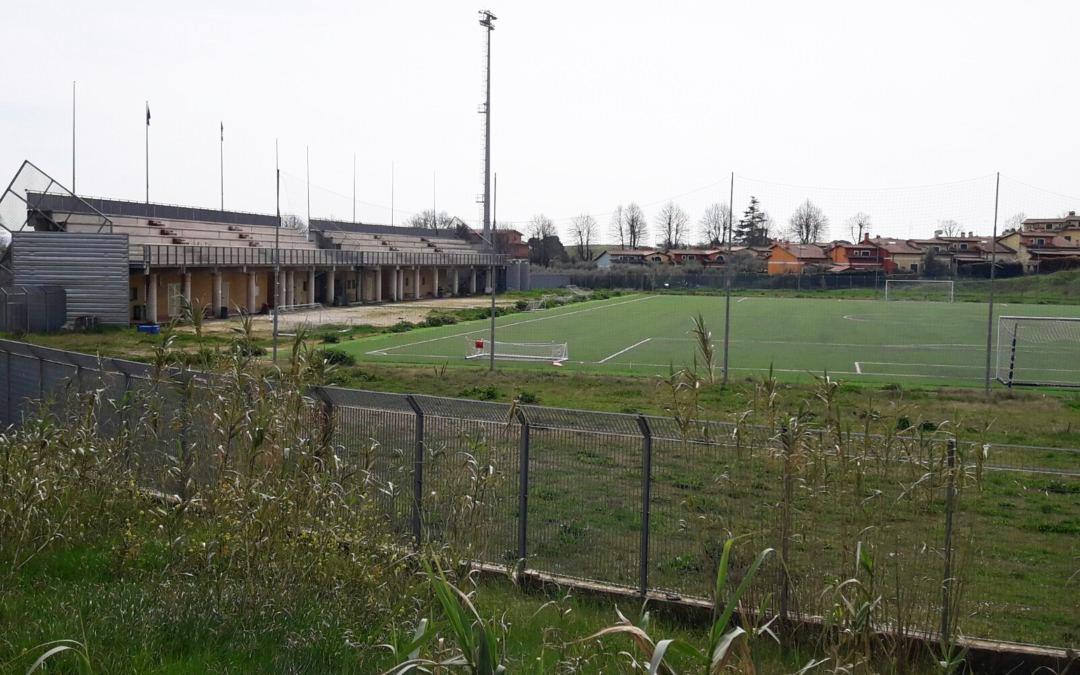 """CAPENA – Stadio Leprignano riapre i cancelli! Baldazzi: """"Ora si può"""""""
