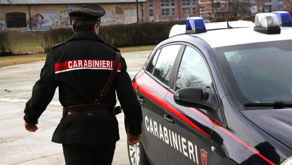 Carnevalone Liberato – 4 patenti ritirate, fermi per droga e alcol